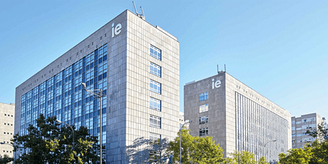 Get to know IE University from Spain (IBERO CDMX) tickets