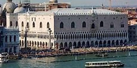 Visite virtuelle du Palais des Doges à Venise tickets