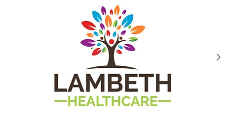 Lambeth Covid-19 Vaccinations  for Immunosuppressed Households tickets