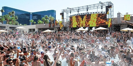 SATURDAYS - Party at MGM GRAND Las Vegas Pool Party (GUESTLIST) tickets