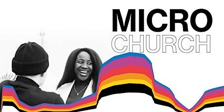 MICROCHURCH - HILLSONG - WIEN tickets