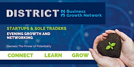 Business Growth Event for Startups and Sole Traders  - Thu 19 Aug tickets