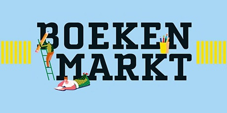 Lannoo's Boekenmarkt Tielt - zondag 26/09 billets