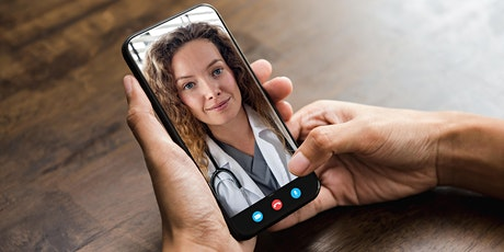 How virtual GPs are supporting mental health tickets