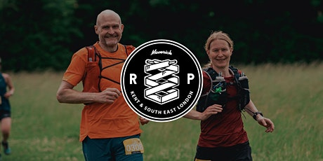 Andrew's Ups and Downs -16km - Kent & South East London tickets