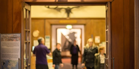 Making the most of your Museum - An introduction for new museum trustees tickets
