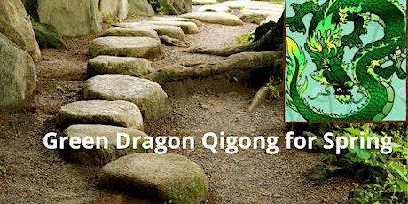 Healing Tao Qigong tickets