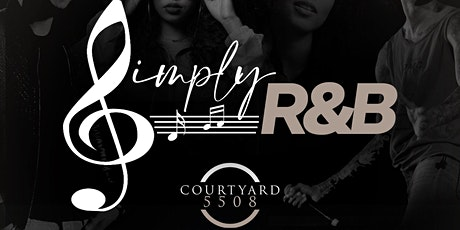 Simply R&B tickets