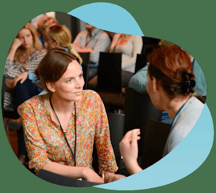 Happiness & Work: Positive Leadership (September 2022): Bild