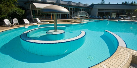Schwimmslot 10.08.2021 11:30 - 14:00 Uhr Tickets