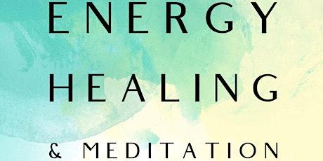 Mindset, Spirituality & Emotional Healing tickets