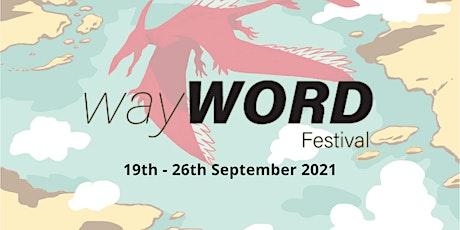 WayWORD Festival tickets