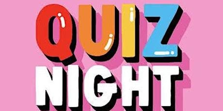 Eastern Blades Annual Quiz Night tickets