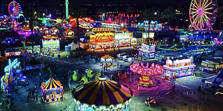Official 2021 Summer Fair of LA presented by State Fair Entertainment tickets