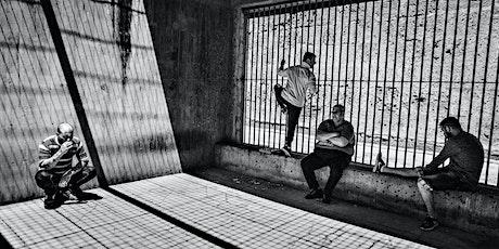 Inaugurazione Mostra Prigionieri di Valerio Bispuri - Leica Store Roma biglietti