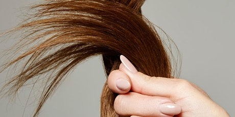 Solving your haircare problems tickets