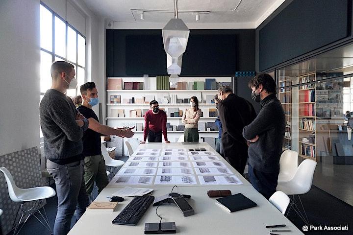 Immagine Innovare per competere: ricerca e sviluppo in architettura