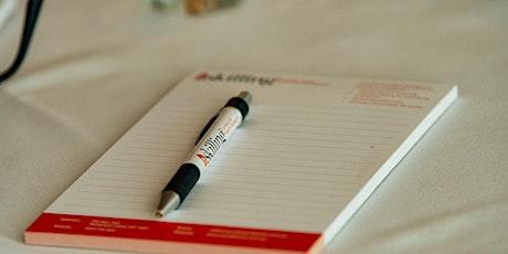 Commercial Lease Preparation Essentials Zoom Seminar tickets