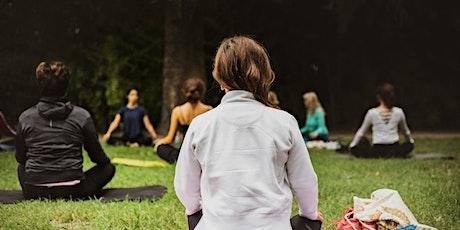 Yoga Mattutino Energizzante biglietti