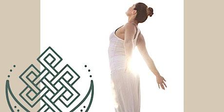 Atelier Relaxation Biosappia® - Mercredi 18h 19h billets