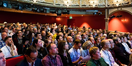 Conference 21: Making Theatre Sustainable tickets