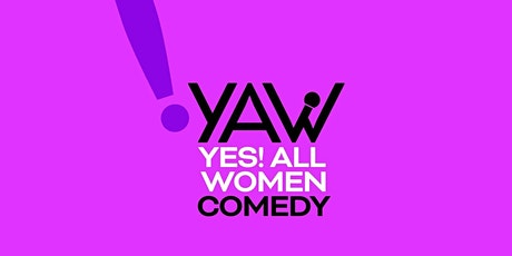 Yes All Women tickets