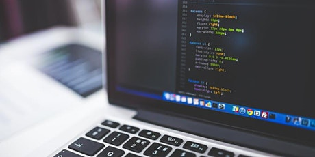 Free (funded by SAAS ) Web Application Development Course in Edinburgh tickets