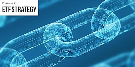 Digital Assets & the Blockchain Economy - London - Thursday 2nd Sept. 2021 tickets