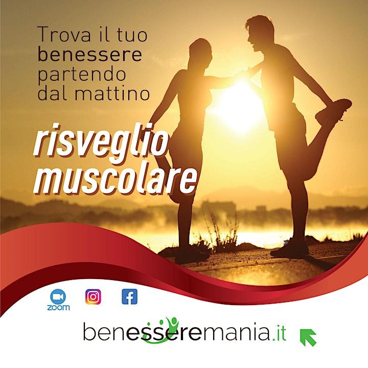 Immagine Risveglio muscolare | club BenessereMania