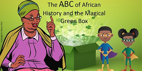 The ABC of African History : A Four Week Online Course for Families tickets