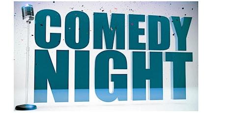 October Comedy Night @ The Venue tickets