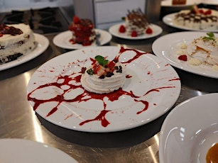 Commercial Cookery & Patisserie information session tickets