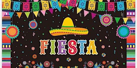 Soirée Mexicaine - Jeux, Quiz, cadeaux et animations... tickets