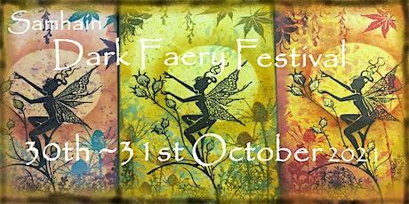 The Dark Faery Festival tickets