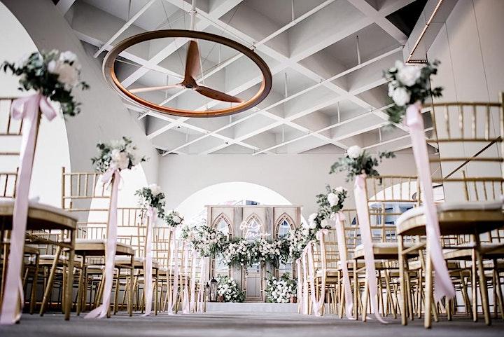 The Murray Wedding Showcase 2021 image