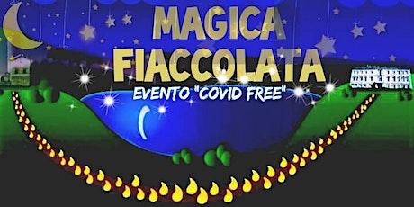 Magica Fiaccolata 2021 sotto le stelle cadenti!!! biglietti