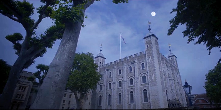The Big Sleep at the Tower of London image