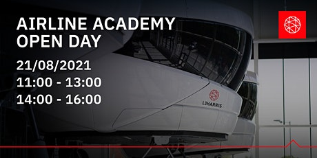 L3Harris Airline Academy Open Day - London Training Centre tickets