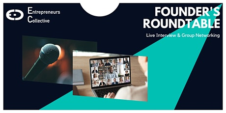 Founders helping Founders: August Roundtable & Networking tickets