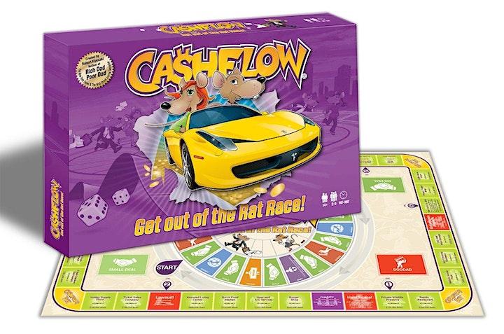 Norwich Cashflow Club - Live Event image