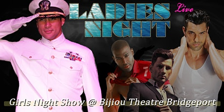 Men in Motion Ladies Night Out - Bridgeport CT 21+ tickets