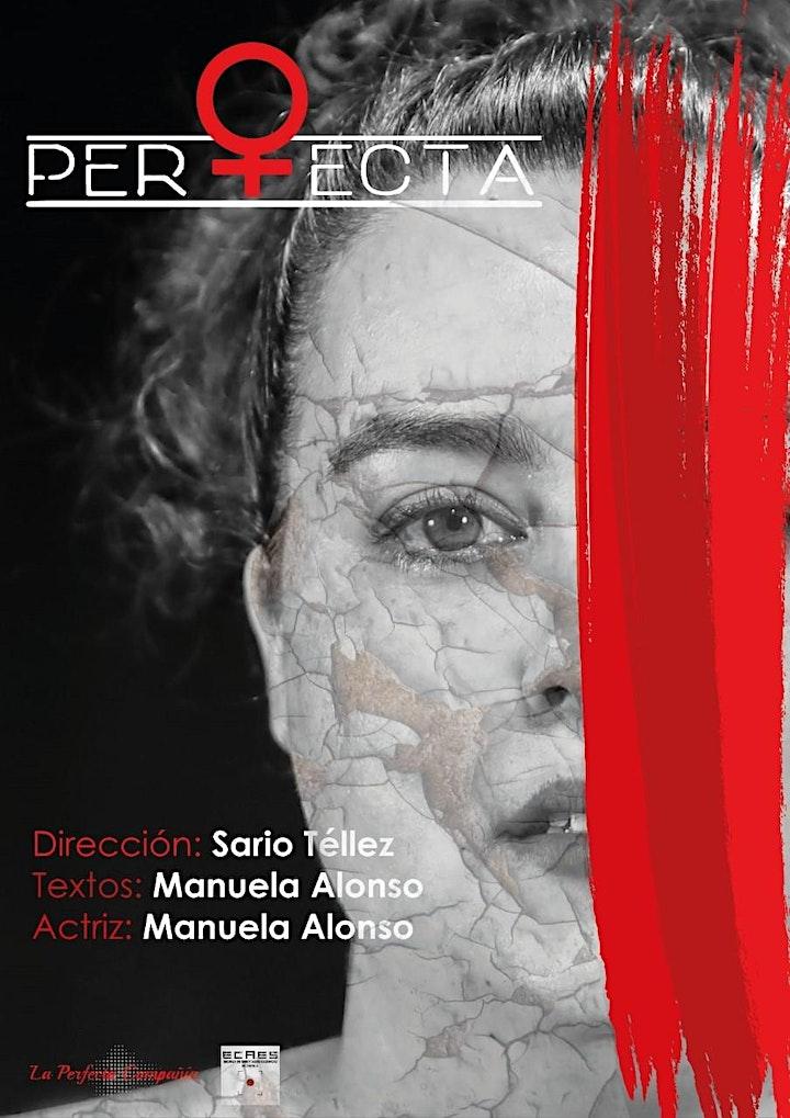 Imagen de La Perfecta Compañía PERFECTA (MENUTSBARRIS)Teatro