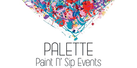 PALETTE Paint N' Sip  @ The Lockleys Hotel tickets