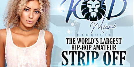 Amateur Strip Off!!! King Of Diamonds!!! Thu Aug 5 tickets