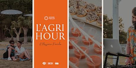 AgriHour • Stagione 2 Ep.6 biglietti