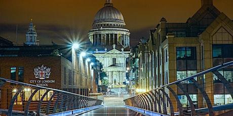 NAWIC London Walking Tour tickets