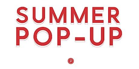 Summer Pop-up at Lost Barrel Brewing tickets
