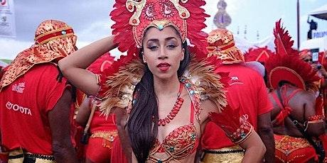 SOCA NATION - Carnival Bank Holiday Party tickets