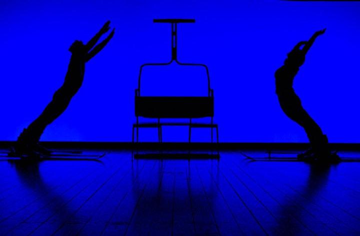 Immagine PICCOLO MONDO ALPINO -  Spettacolo di teatro dei Fratelli Dalla Via