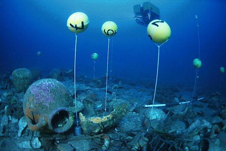Image pour JEP - L'archéologie sous les eaux : à la découverte du patrimoine englouti